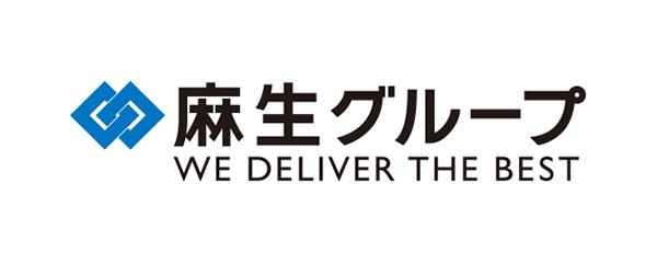 麻生グループロゴ
