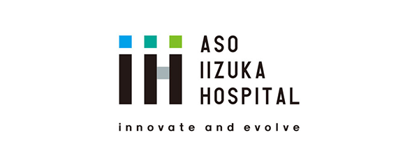 飯塚病院ロゴ